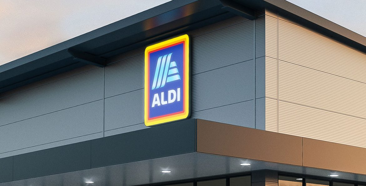 Aldi Store Byford Construction Jindalee